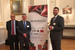 SIST Morocco attend UK Trade and Investment Forum 2018